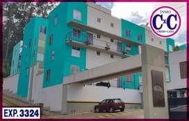 CXC VENTA DE CASA / CIUDAD JARDÍN / SUR DE QUITO / EXP.3324