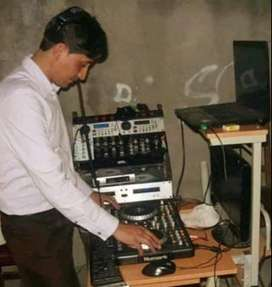 servicio de disco movil