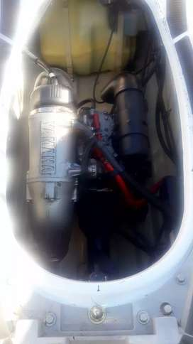 Vendo O permuto  Moto de Agua Yamaha 2009 Vx 700 2 T