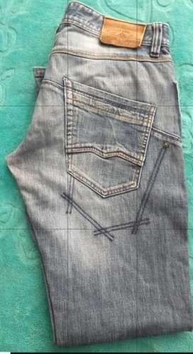 Pantalón Jeans 34