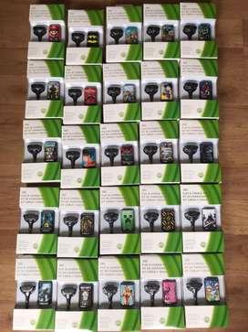Kit de Carga Para Control Xbox 360 con diseños