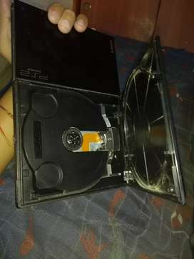 Vendo PS2 Slim para repuesto