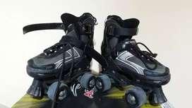 Vendo  patines skate