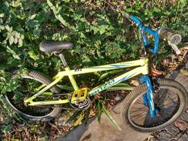 Bicicleta BMX r20 VENZO