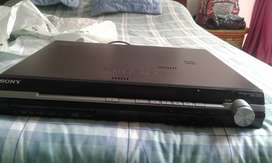 VENTA DVD SONY .HOME THEATER