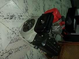Motor a diesel de 10 hp