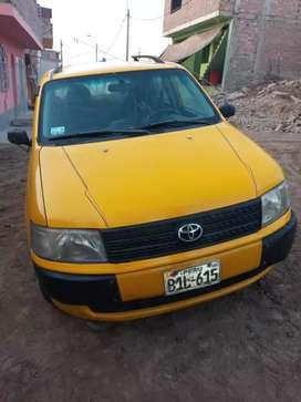Se vende Toyota Probox 2007