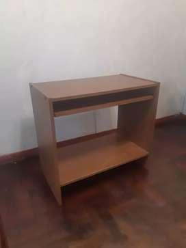 Vendo mueble pc