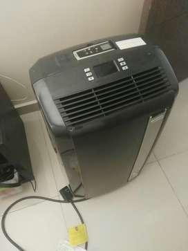 Aire Acondicionado Portatil Importado,