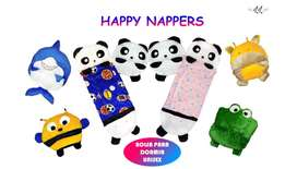 sleeping Happy Nappers Bolsa Para Dormir Infantil Pijama
