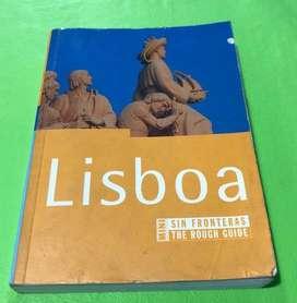 Lisboa / Libro Mini Sin Fronteras