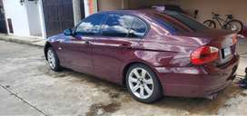 GANGA REMATO BMW 328I 2008