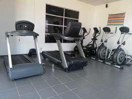 Silicona Lubricante Maquinas Gym