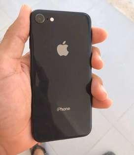 IPHONE 8 64GB - 100% funcional - Estado 10/10