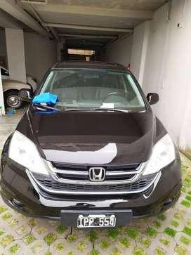 HONDA CRV EX-L PERMUTO POR AMAROK