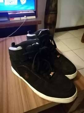 VENDO ZAPATILLAS US POLO