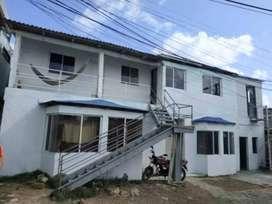 Casa San Andres