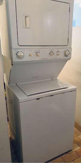 Centro de lavado 16kg