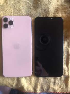 MODULO PANTALLA TOUCH TACTIL IPHONE 11 PRO MAX