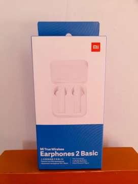 EARPHONE 2 BASIC XIOMI