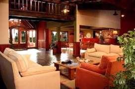 Hermoso Hotel en Calafate Inmejorable Ubicacion 50 habitaciones