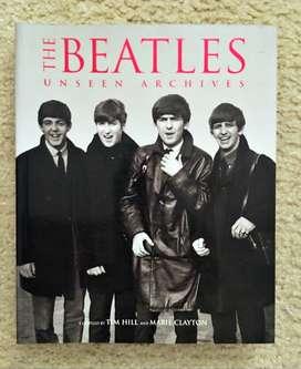 Libro The Beatles 384 Paginas