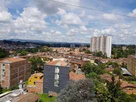 Vendo Apartamento para estrenarse Rionegro