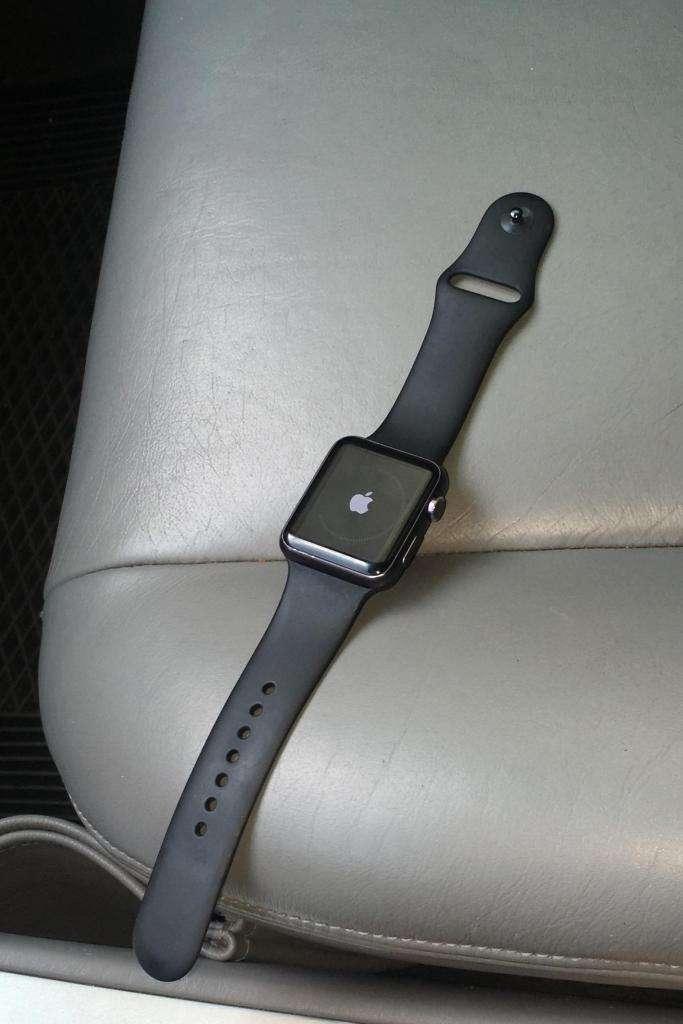 Reloj Apple Watch Serie 1 de 42Mm 0