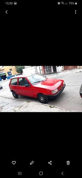 Fiat uno 95 nafta con agregados