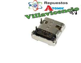 Pin Puerto Conector Huawei Tipo C / Repuestos Atomic Villavicencio