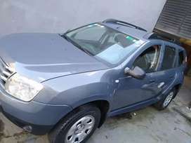 vendo renault duster full documentacion  al dia