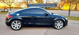 Audi tt 1.8 turbo caja de 6ta manual exelente