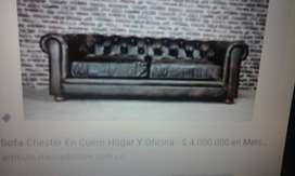 Muebles fabricamos