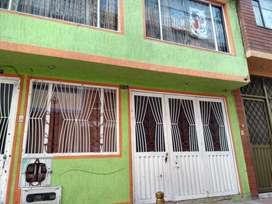 Se vende casa en Bosa-villa sonia