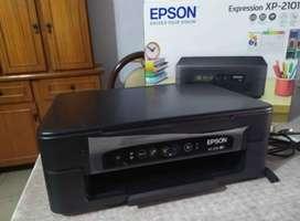 Impresora Epson XP 2101