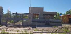 Dueño Vende Casa a Terminar en Coquimbito Maipu
