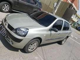 Renault Symbol alize 2008 full equipo 1.6 cc