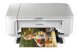 Impresora Canon USADA
