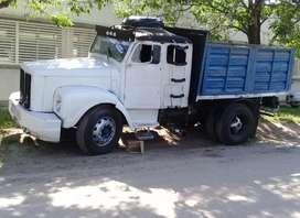 Vendo Scania L76 Todo Mecánica 112