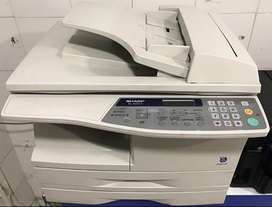 vendo impresora laser barata