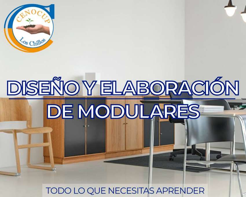///DISEÑO DE MODULARES/// NUEVO PRODUCTO DE CAPACITACION 0
