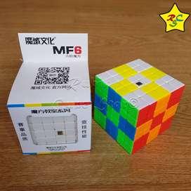 Cubo Rubik 6x6 Mf6 Mofangjiaoshi Speedcube Moyu Velocidad