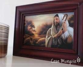 Restauro pinturas antiGuas cuadros yeso resina porcelanas