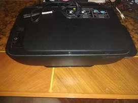 Impresora hp deskjet 5810