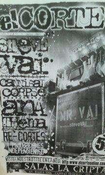 Fanzine El Corte nro. 57