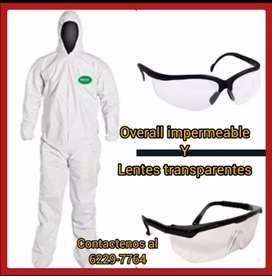 Overall Impermeable