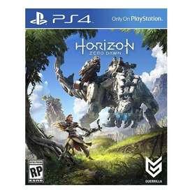 juego ps4 HORIZON ZERO DAWN (usado)