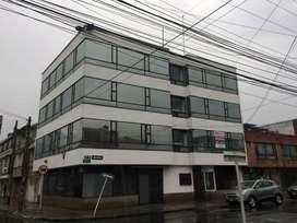 Edificio Barrio Santa Sofia - Bogotá