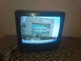 Se vende televisor convencional