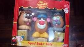 Mr. Potato Head- PlaysKool
